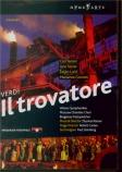 VERDI - Rösner - Il trovatore, opéra en quatre actes (version originale