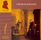 Sonates d'église