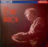 BARTOK - Schiff - Suite de danses, pour orchestre Sz.77 BB.86