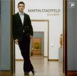 SCHUBERT - Stadtfeld - Sonate pour piano en si bémol majeur D.960