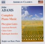 ADAMS - Raat - Phrygian gates