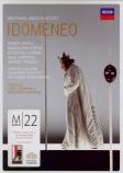 MOZART - Norrington - Idomeneo, rè di Creta (Idoménée, roi de Crète), op