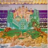 RIMSKY-KORSAKOV - Capricorn - Quintette pour flûte, clarinette, cor, bas