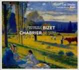 BIZET - Roth - Symphonie pour orchestre en ut majeur (1855) WD.33