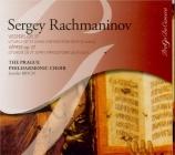 RACHMANINOV - Brych - Les vêpres, pour chœur a cappella op.37