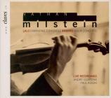 BRAHMS - Milstein - Concerto pour violon et orchestre en ré majeur op.77