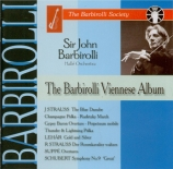 The Barbirolli Viennese Album
