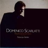 SCARLATTI - Belder - Sonates pour clavier (Intégrale)