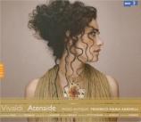 VIVALDI - Sardelli - L'Atenaide, opéra en 3 actes RV.702 (incomplet, aus