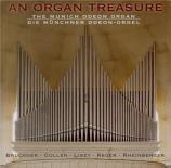An Organ Treasure