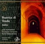 BELLINI - Votto - Beatrice di Tenda (live Scala 10 - 05 - 1961) live Scala 10 - 05 - 1961