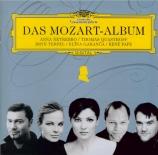 Das Mozart-Album