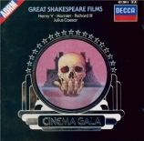 Les grands films shakespeariens