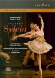 DELIBES - Bussell - Sylvia