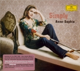 Simply Anne-Sophie (+ DVD)