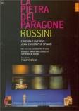 ROSSINI - Spinosi - La pietra del Paragone