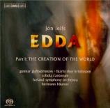 LEIFS - Bäumer - Edda : The Creation of the World