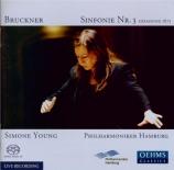 BRUCKNER - Young - Symphonie n°3 en ré mineur WAB 103