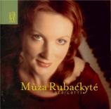 SCARLATTI - Rubackyté - Sonates