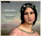 SANCES - Mena - Stabat Mater