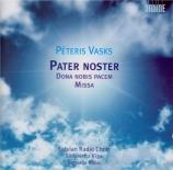 VASKS - Klava - Pater Noster