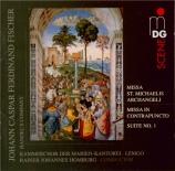Missa St.Michaelis Archangeli