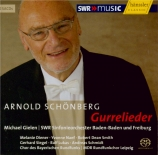 SCHOENBERG - Gielen - Gurrelieder