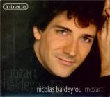 MOZART - Baldeyrou - Trio pour clarinette, alto et piano en mi bémol maj