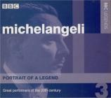 Michelangeli, Portrait of a Legend