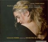 TCHAIKOVSKY - Favre-Kahn - Concerto pour piano n°1 en si bémol mineur op