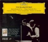 TCHAIKOVSKY - Richter - Concerto pour piano n°1 en si bémol mineur op.23