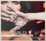VIVALDI - Spinosi - Verita in cimento (La) : extraits