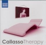 Callasso Therapy - The essential Callas