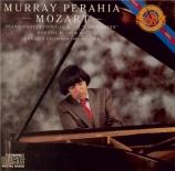 MOZART - Perahia - Concerto pour piano et orchestre n°26 en ré majeur K
