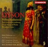DYSON - Hickox - Nebuchadnezzar