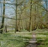 SCHUMANN - Dausgaard - Symphonie n°1 pour orchestre en si bémol majeur o