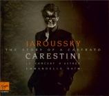 The story of a castrato : Carestini
