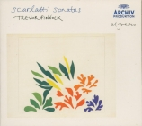 SCARLATTI - Pinnock - Sonate pour clavier en do majeur K.502 L.3