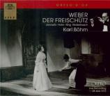 WEBER - Böhm - Der Freischütz (live Wien, 28 - 5 - 72) live Wien, 28 - 5 - 72