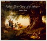 SCHUBERT - Corboz - Messe n°6 en mi bémol majeur, pour solistes, chœur e
