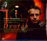 DVORAK - Wispelwey - Concerto pour violoncelle et orchestre en si mineur