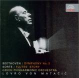BEETHOVEN - Matacic - Symphonie n°3 op.55 'Héroïque'