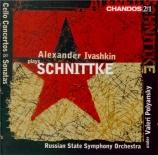 Cello Concertos & Sonatas