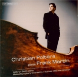 MARTIN - Poltéra - Concerto pour violoncelle