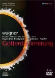 WAGNER - Barenboim - Götterdämmerung (Le crépuscule des dieux) WWV.86d