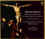 HAYDN - Savall - Sept Dernières Paroles du Christ Hob.XX.1 (versio
