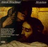 BRUCKNER - Fuchs - Motet WAB 13 'Ecce sacerdos magnus'