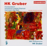 GRUBER - Gruber - Frankenstein!
