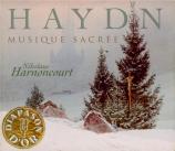 HAYDN - Harnoncourt - Les sept dernières paroles du Christ sur la croix