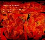MARTINU - Weller - Symphonie n°4 H.305